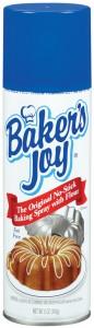 Baker's Joy