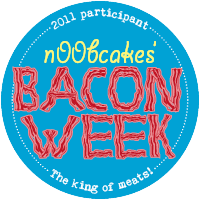 Bacon Week Badge