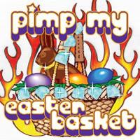 Pimp My Easter Basket