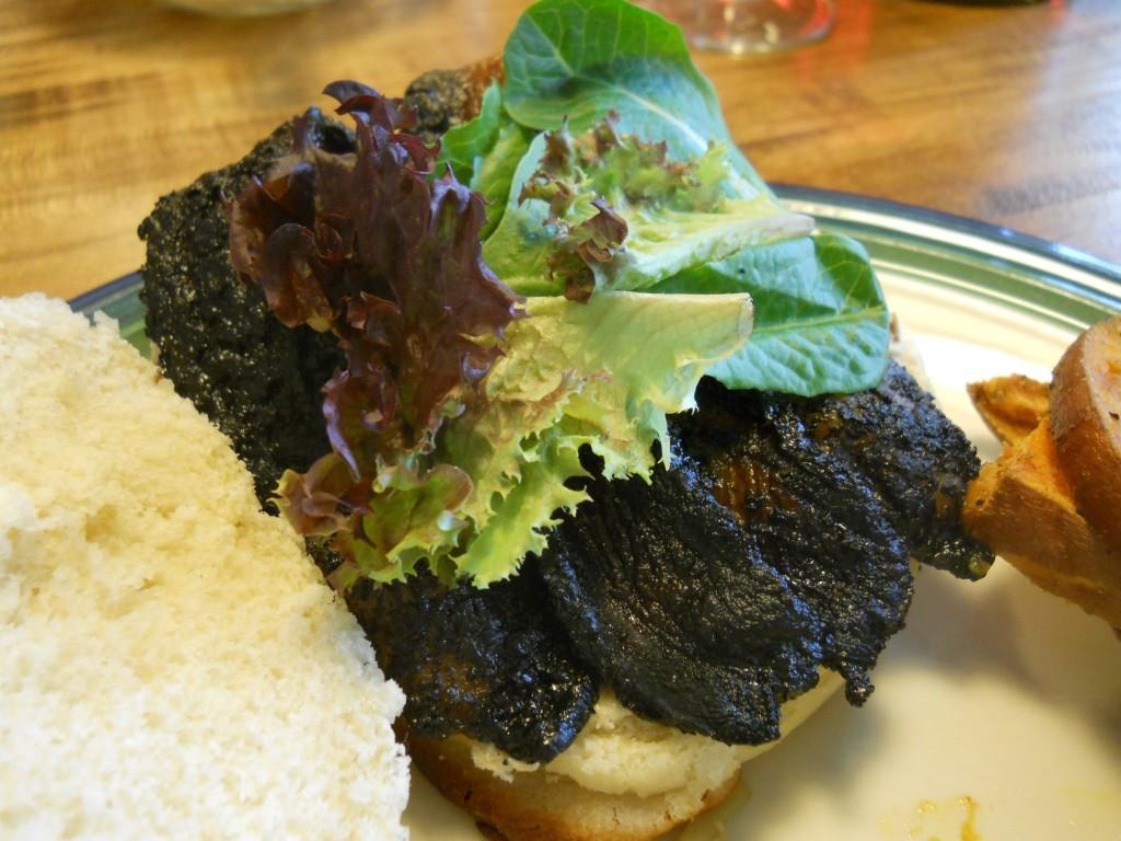 Bacon Week: Joy the Baker's Coffee Bacon Sandwiches -spatialdrift