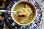 Pioneer Chicken and Dumplings