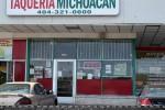 Taqueria Michoacan