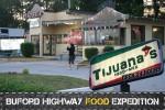 Tijuana's Taco-Mex