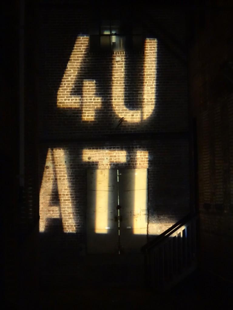 4 U ATL flux