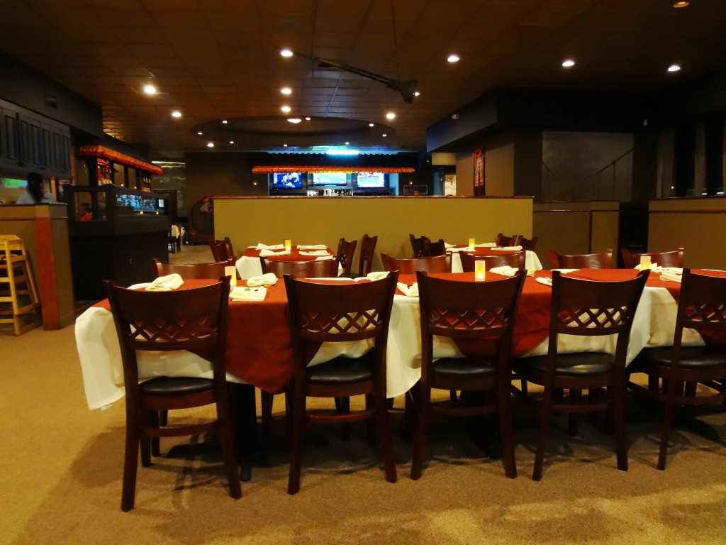 Himalayan Spice Restaurant And Bar Atlanta