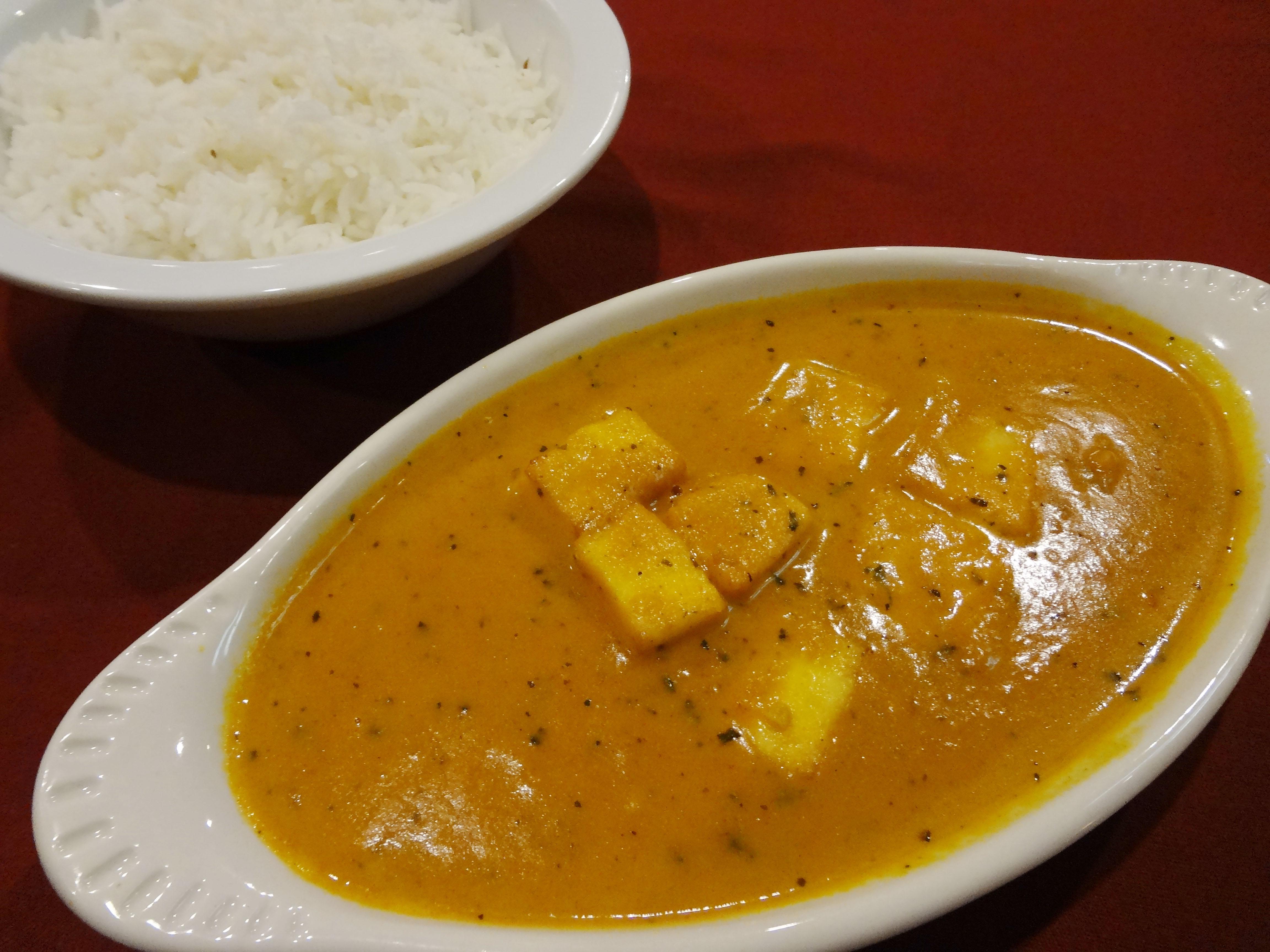 Paneer Masala Himalayan Spice atlanta