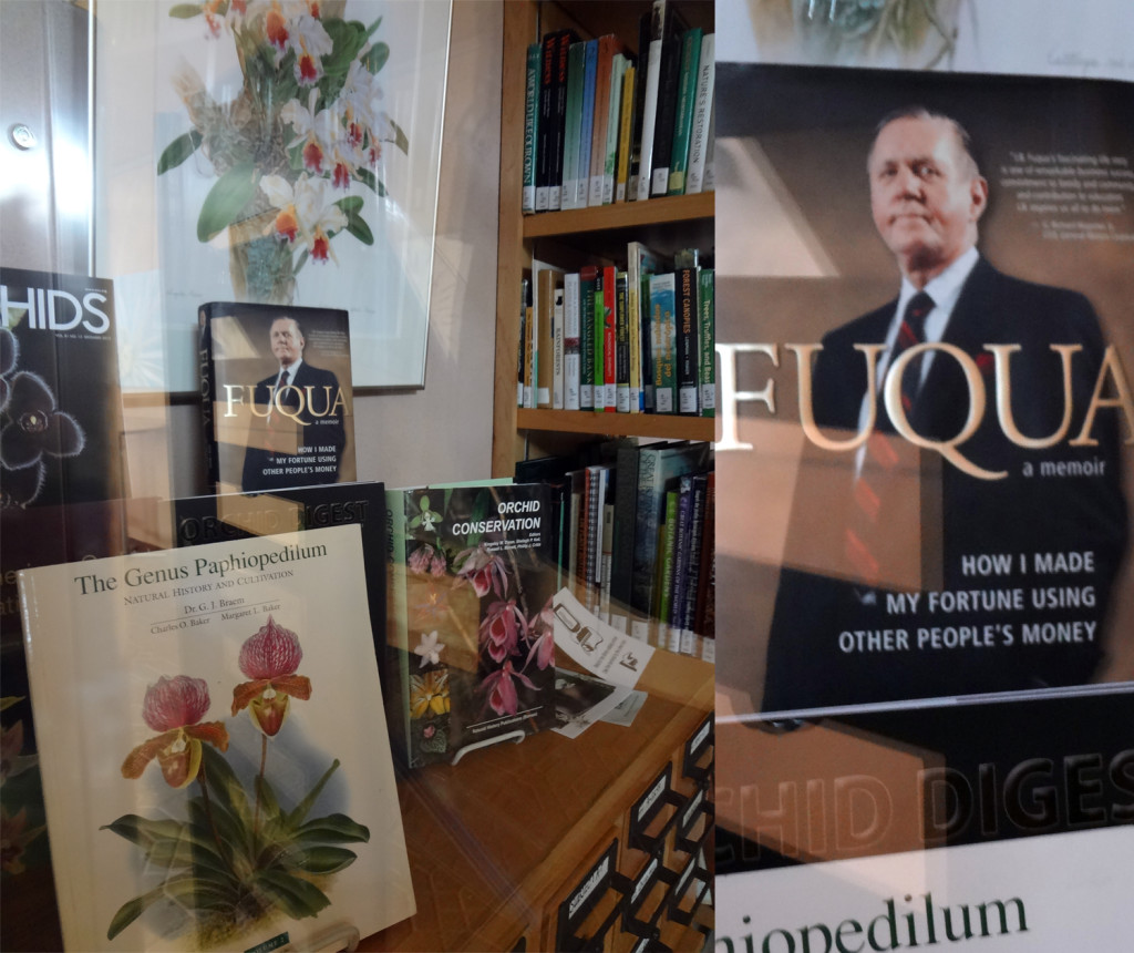 Fuqua Legacy