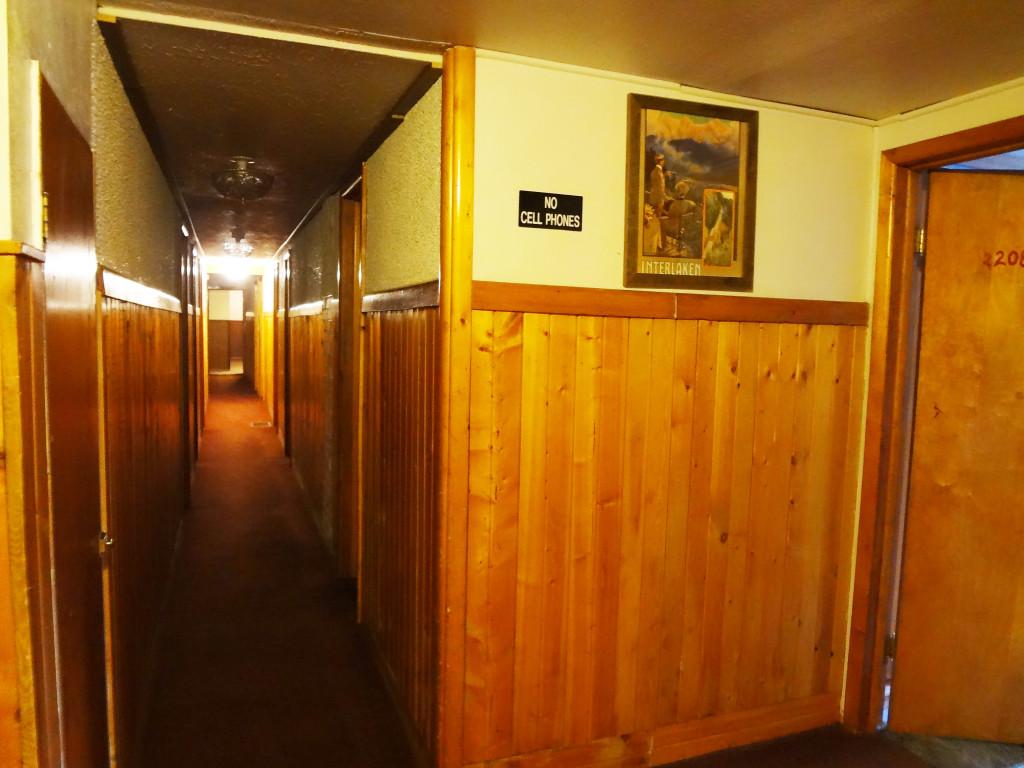 TimberHouse Landing