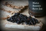 Bacon Week 2013: Maple Bourbon Bacon Jam