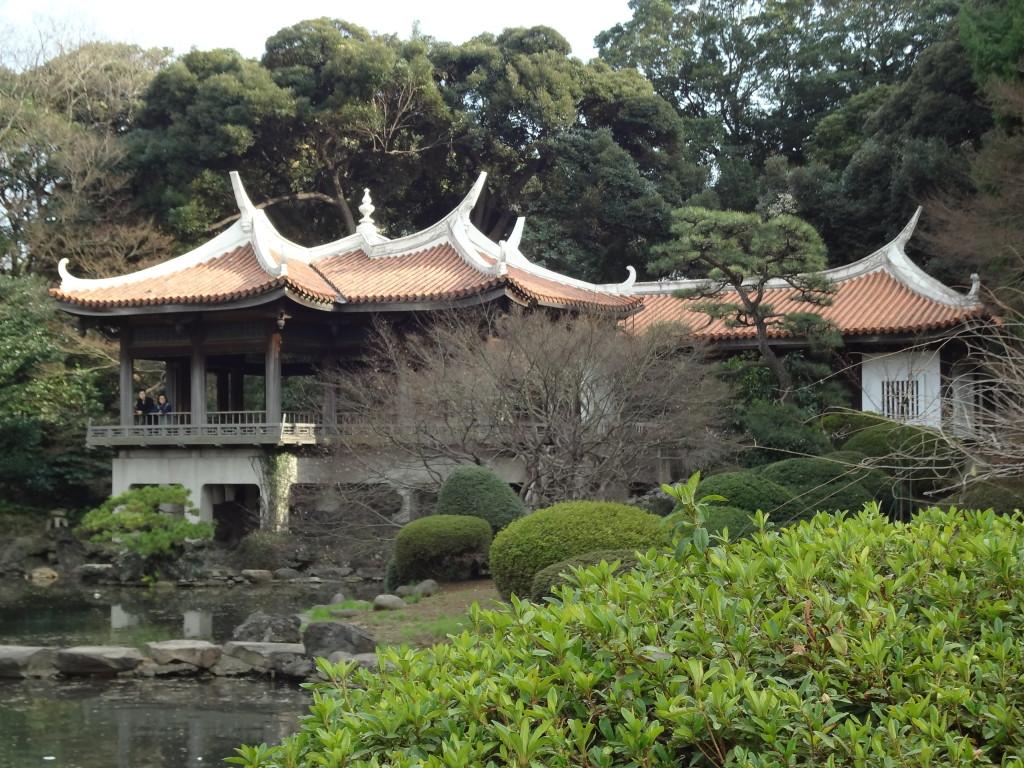 The Taiwan Pavilion – Kyu-Goryo-Tei