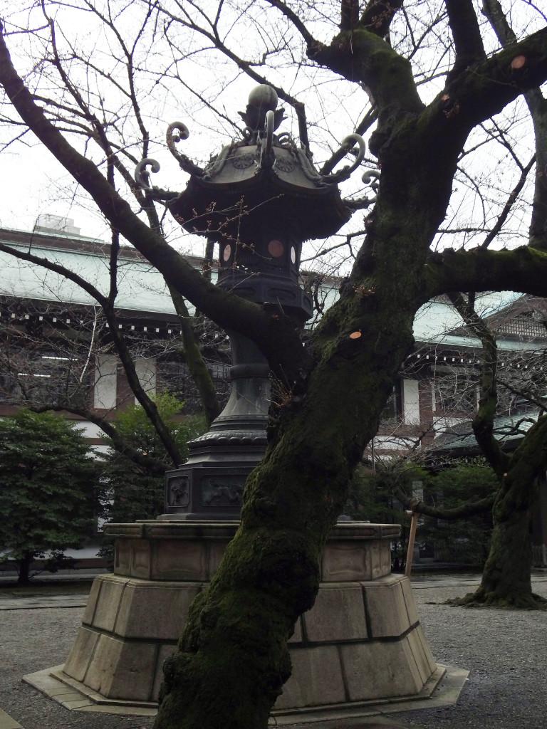 Yasukuni Shine