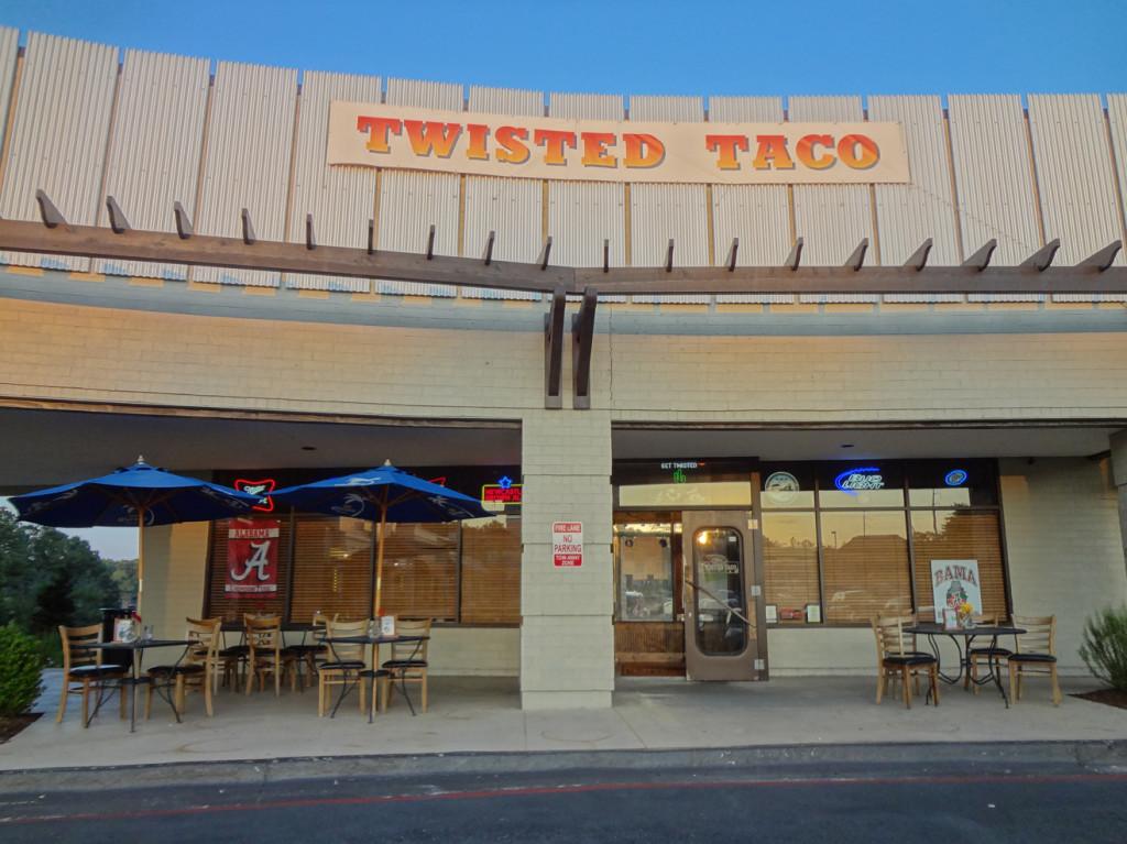 Twisted Taco