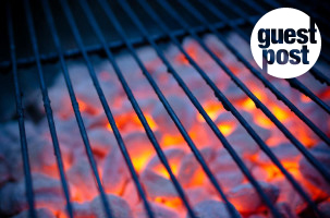 Grilling Guest Post