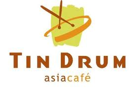 Tin Drum Cafe