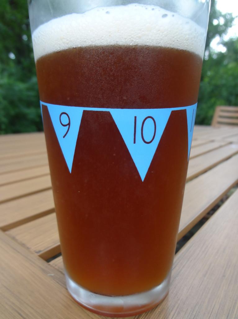 Affligem Abbey clone brew