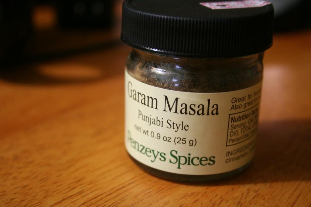 Penzy's Garam Masala