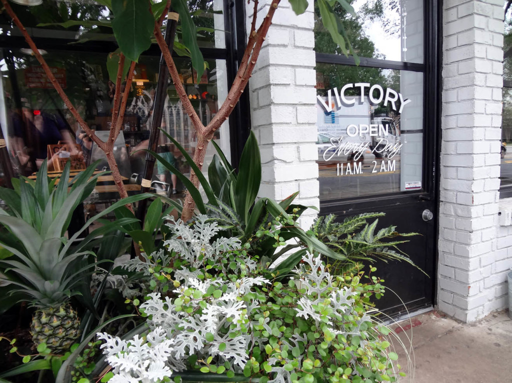 Victory Sandwich Bar Decatur