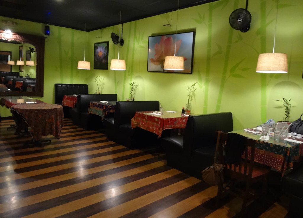 Malaya Restaurant