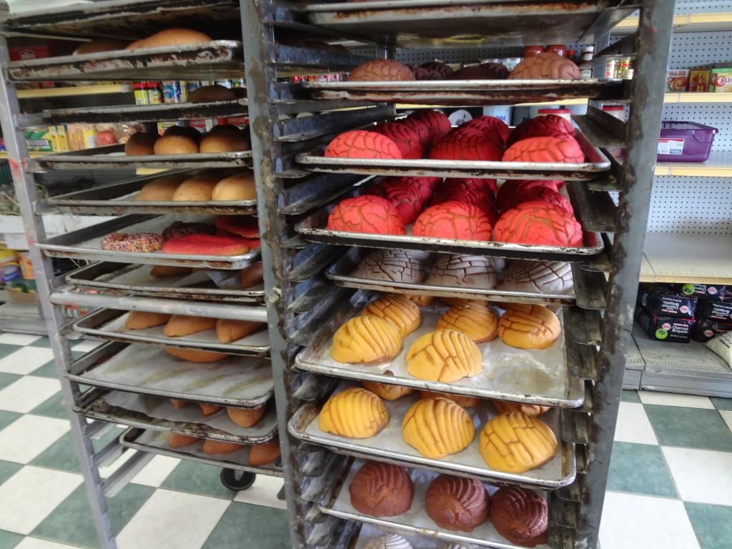 La Sultana Bakery