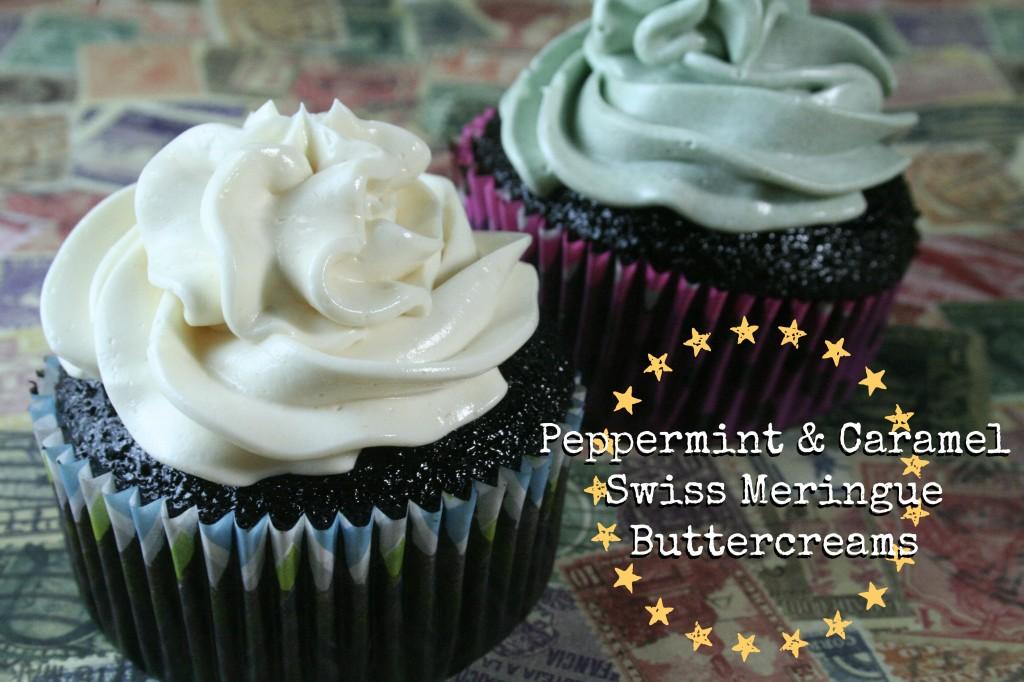 Peppermint & Caramel SMB