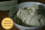 Caramel Macchiato Ice Cream Recipe