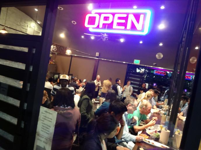 Sobban Korean Southern Fusion Diner
