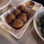 Hushpuppies at Lure