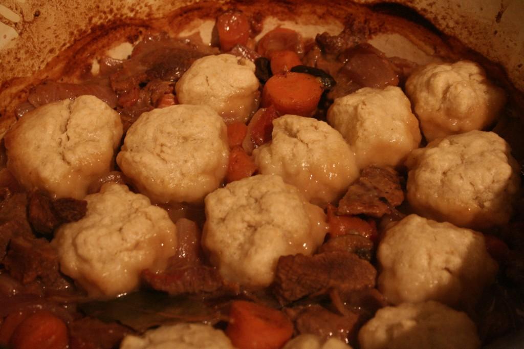 Dumplings After