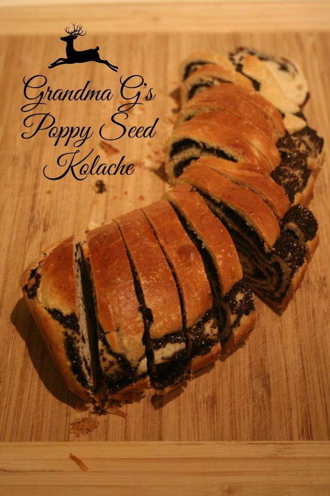 Grandma G's Kolache