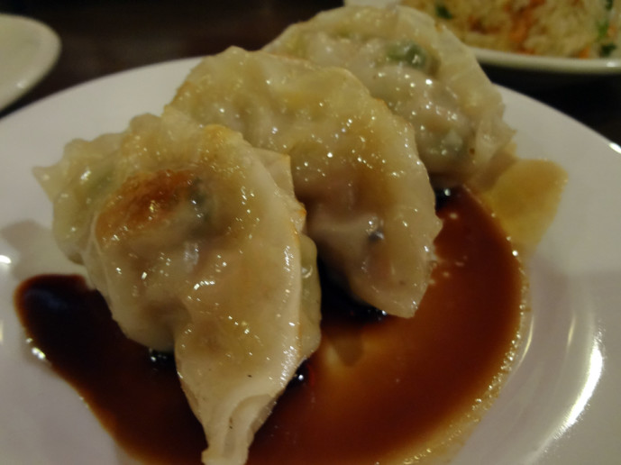 Oriental Pearl Dim Sum with Buford Highway Foodies