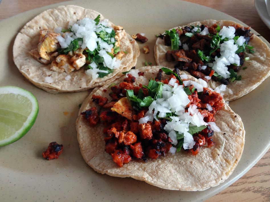 5 De Mayo Tacos