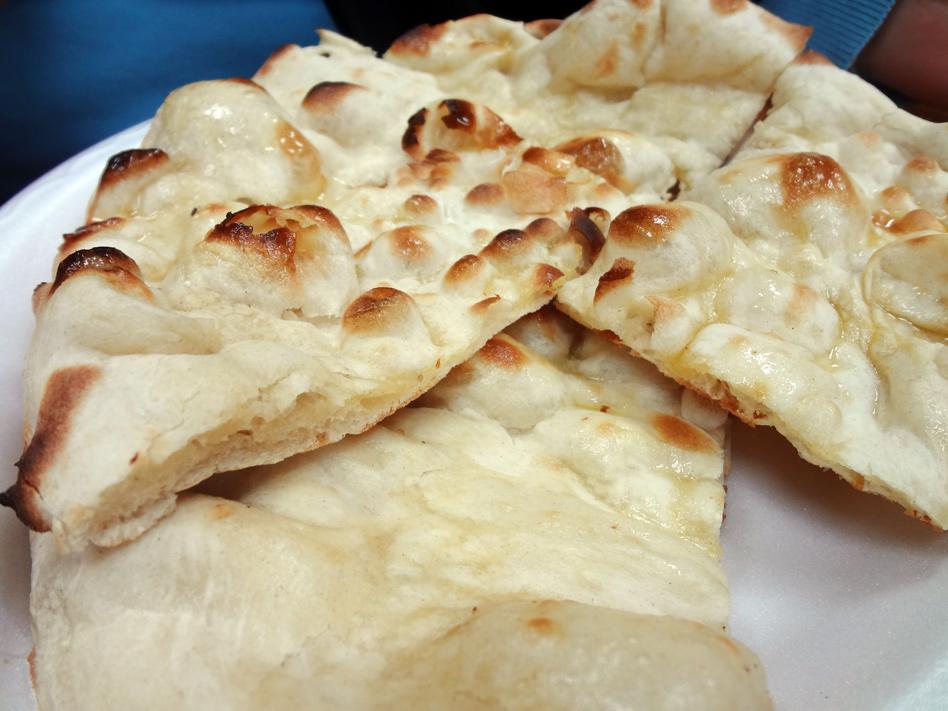 Roti from Al-Amin Halal
