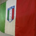 Antico Pizza italia flag