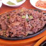 Han Il Kwan Bulgogi