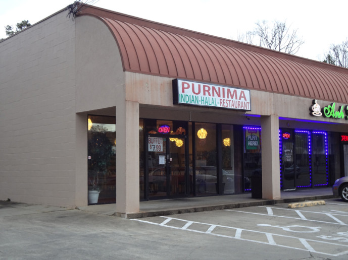 Purnima Bangladeshi and Indian Restaurant