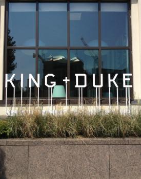 King+Duke