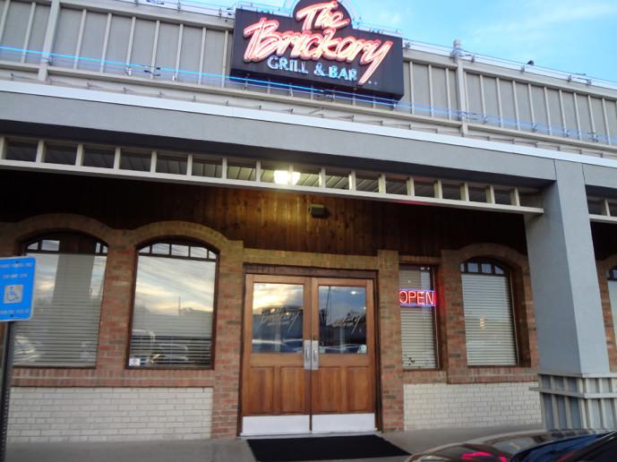 The Brickery in Sandy Springs