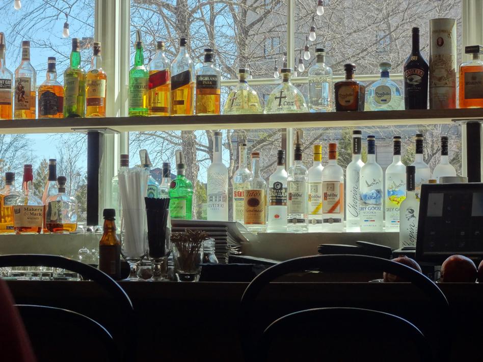 Don Antonio by Starita bar