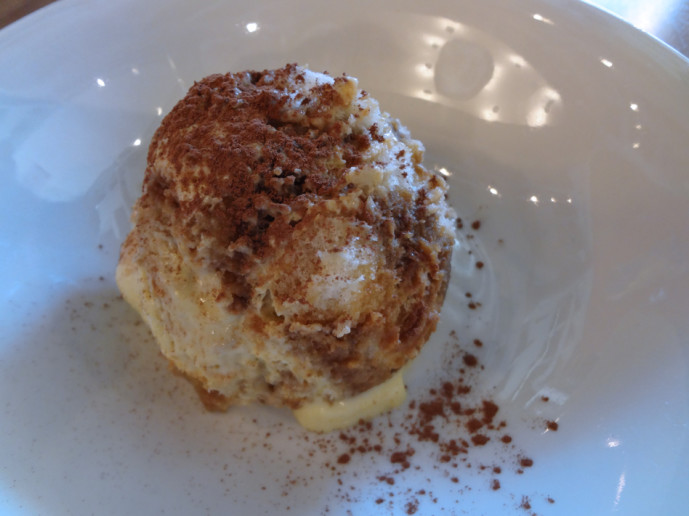 Don Antonio by Starita tiramisu