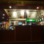 Wingstop order counter