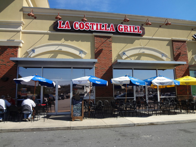 La Costilla Grill Buford Highway