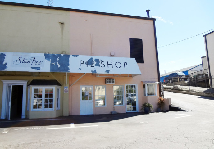 The Pie Shop in Buckhead