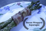 Bacon Week 2014: Bacon-Wrapped Asparagus