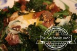 Bacon Week 2014: Kale & Bacon Hash