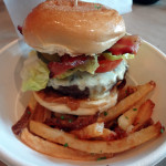 The Big Sky Burger