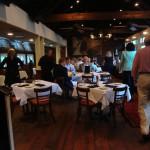 Horseradish Grill interior