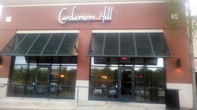 Cardamom Hill