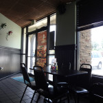 Las Delicias de la Abuela entranceway