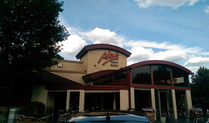Alon's Bakery and Market