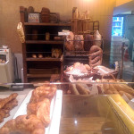 Alon's - Some of the breads